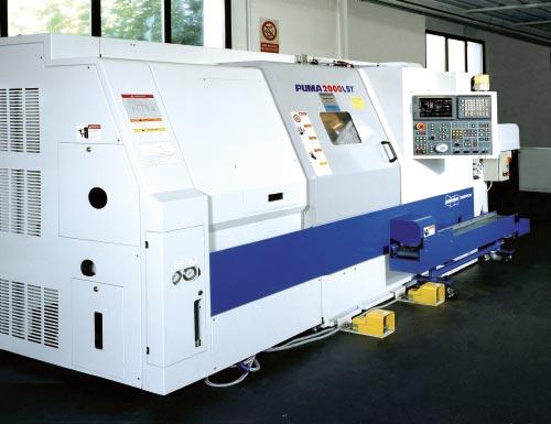 Officine meccaniche di precisione lavorazione meccanica precisione - img07