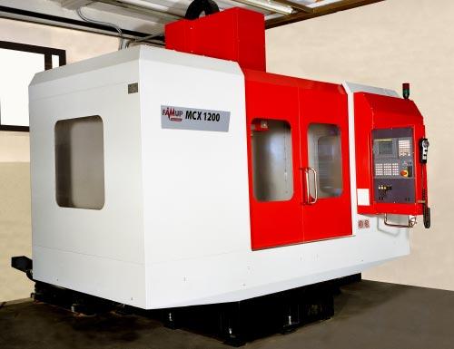 Officine meccaniche di precisione lavorazione meccanica precisione - img08