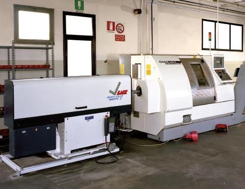 Officine meccaniche di precisione lavorazione meccanica precisione - img09